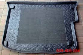 citroen xsara picasso tapis de coffre antidérapant premium ebay