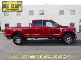 New 2019 Ford F-250 Super Duty Lariat In Moses Lake, WA - Bud Clary ... Moses Lake Chevrolet Dealer Camp Evergreen Implement A John Deere Dealership In Othello Used For Sale Bud Clary Auto Group New 2019 Ram 1500 Big Hornlone Star Wa 2016 Toyota Tundra Near Kennewick Of Cranes Ram Commercial Trucks Vans Spokane Serving 032 98837 Autotrader Hours Sutter Western Truck Center Vehicles