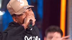 Watch Chance The Rapper And Nick Cannon Freestyle On Wild N Out
