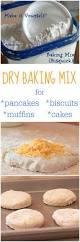Bisquick Pumpkin Chocolate Chip Muffins by Homemade Dry Baking Mix Diy Bisquick Its Yummi