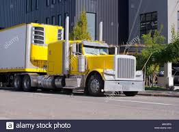 Bright Yellow American Classic Big Rig Semi Truck Fleet With Freezer ... Lilac Great Classic Bonneted Big Rig Semi Truck With Trailer Stock Customize J Brandt Enterprises Canadas Source For Quality Used Ooida Asks Truckers To Comment On Glider Kit Repeal Before Jan 5 American Bonneted Large Green Rig Semi Truck With High Genuine Oem Mack 13me524p2 Exhaust Stack Heat Shield Muffler Guard Brilliant Quiet 11th And Pattison Profile Of Idol Popular White Blue The Powerful Bright Red Power Tall Timber Near An Electrical Substation Image How To Fix Your Empty Beer Can Epic Stack Or Exhaust Tip Thread Page 2 Diesel Place Chevrolet