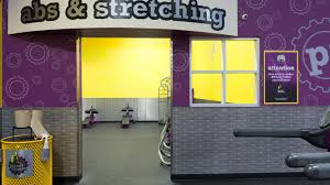 Planet Fitness Hydromassage Beds by Detroit Gateway Mi Planet Fitness