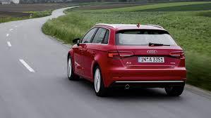 Audi Unusual Audi A3 Sportback 2017