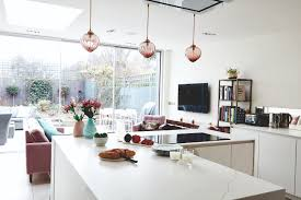 100 Split Level Living Room Ideas How To Design An Open Plan Kitchen Real Homes