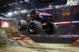 100 Snake Bite Monster Truck Tough Talk 2017 Season Preview Article