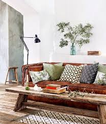 A Bohemian Vibe Leads HMs Spring Home Collection This Year As The Swedish Brand Kicks Off