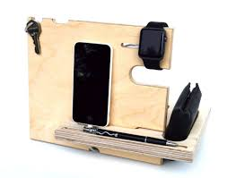 Mens Valet Chair Canada by Catchall Made For Apple Watch Valet Stand Phone Watch