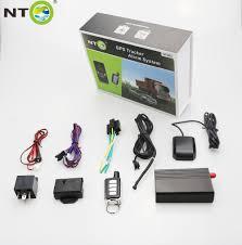 100 Truck Tracking System NTG03 1pcs Remotes Car Tracking System Truck Gps Tracking Gps