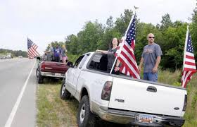 York Schools Reverse Stance, Allow American Flags On Student Cars ... Scs Softwares Blog National Window Flags Flag Mount F150online Forums Rebel Flag For Truck Sale Confederate Sale Drive A Flag Truck Flagpoles Youtube Flagbearing Trucks Park Outside Michigan School The Flags Fly On Vehicles At Lake Arrowhead High Fire Spark Controversy In Ny Town 25 Pvc Stand Custom Decor Christmas Truck Double Sided Set 2 Pieces Pole Photos From Your Car Pinterest Sad Having 4 Mounted One Shitamericanssay Maz 6422m Dlc Cabin Flags V10 Ets2 Mods Euro