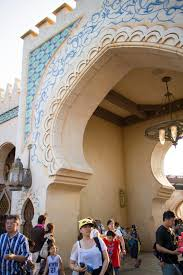 Stone Temple Pilots Wet My Bed by Day 4 Disneysea Tokyo Sara U0027s Worldly Adventures