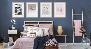 wandbilder fürs schlafzimmer wanddeko europosters