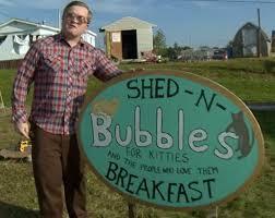 Bubbles Shed N Breakfast Trailer Park Wiki