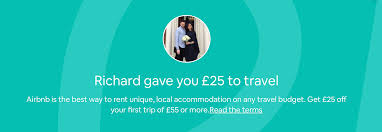 Airbnb Free Credit £25 Coupon Code Link - My Life As An ... How To Get And Use An Airbnb Coupon Code Discount Itsallbee Review Plus A Valuable To Use Airbnb Coupon Print All About New Generation Home Hotel Management New 37 Off 73 100 Airbnb Coupon Code Tips October 2019 July Travel Hacks 45 Off First Time Get 40 Of Your Booking Add Payment Forms Can I Add Code Or Voucher Honey Rm40 On Promo