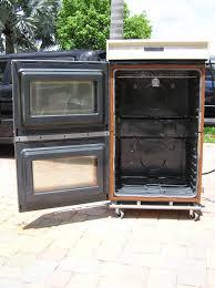Diy Sandblast Cabinet Plans by My Diy Powder Coating Booth Custom Fighters Custom