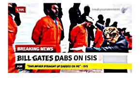 The Dab Isis And News LIVE BREAKING NEWS BILLGATES DABS ON ISIS 9