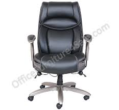 Serta Executive Chair Manual by Serta Outlet Smart Layers Jennings Super Task Big And Tall Chair
