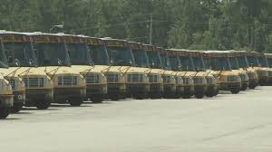 Clay County Needs School Bus Drivers