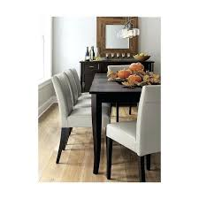 Crate And Barrel Dining Room Basque Grey Wash Collection Crate And
