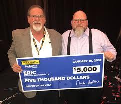 100 Dedicated Truck Driving Jobs With JB Hunt It Runs In The Family JB