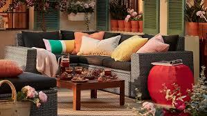 kissen polsterauflagen für sollerön loungemöbel ikea