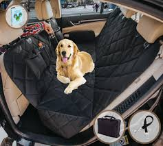 Dog Car Seat Cover For Cars/Trucks/SUV's,Hammock Convertible ... Dogs Seat Cover Backseat Waterproof Mat Liner For Cars Truck Suv Rear Covers Amazoncouk Amazoncom Nzac Xlarge Bench Pet Xl Size Back Dog Hammock Car Trucks Urpower Pets For Luxury Classic Innx Op902001 Quilted With Non Slip Auto Carriers Oxford Fabric Paw Pattern Isuzu N75 Heavy Duty Tailored Tipper Full Set Polyester Anstatic Vehicle Specific