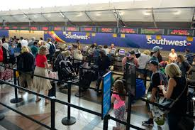 Irvington Halloween Festival Facebook by Southwest Is Still Canceling Hundreds Of Flights After Fixing A Glitch