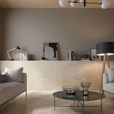 fliesen beige wohnzimmer marazzi