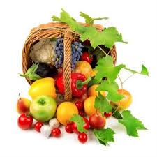 Dessins En Couleurs à Imprimer Légumes Numéro 119312