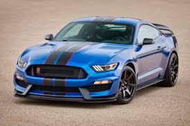 Dodge should worry about Ford s next gen Mustang GT500