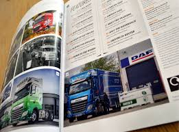 New, Improved DAF Driver Magazine Hits The Streets | News | F&G ... Lake Truck Lines Ceo Douglas Cains Positive Outlook Originates At A Man Is Predicting And Shaping The Future Of Freight Traffic July 2018 Trailer Magazine Story Tieman Trailer Life Magazine Open Roads Forum Campers Cool Old Theurer Van Trailers For Sale N New Bottom Dump Trailers For Graham Lusty Building Truck Magz Ed 52 October Gramedia Digital Eagle Volvo Ordrive Owner Operators Trucking Entering New Chapter Equipment News 6 Way Wiring Diagram Library Great Dane 7311tra
