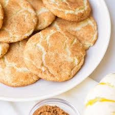 Pumpkin Spice Pudding Snickerdoodles by Cookies Archives Sugar U0026 Soul