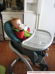 Review: Graco Blossom 4-in-1 Seating System High Chair - Redhead ... Fisher Price Spacesaver High Chair Light Pink Chairs Clr39 Best Portable Stokke Handysitt A Highchair To Take On Your Travels Globalmouse For Sale Baby Online Brands Prices Nomie Baby Musings Guzzie Guss Perch Haing Review Y Bargains Amazoncom Fisherprice Rainforest Friends Zukun Plan Llc Graco Blossom 4in1 Seating System Redhead Slim Spaces Manor