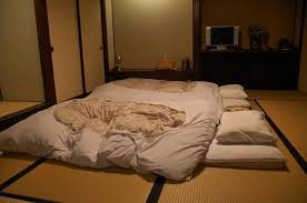 Traditional Japanese Bedding