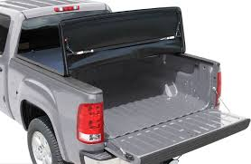 Truck Hardware Rugged Liner Cover Premium Hard Folding Tri Fold ... Does A Tonneau Cover Really Improve Gas Mileage On Truck Are Fiberglass Covers Cap World Tonneaus In Daytona Beach Fl Best Bed Town What Type Of Is For Me Trident Fasttrack Lund Intertional Products Tonneau Covers Tunnel For Trucks New Extang Solid Fold 2 0 Toolbox Tonneau Survival Rugged Chevy Silverado Series Folding Premium Top Your Pickup With A Gmc Life
