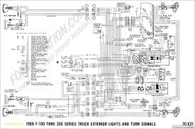 100 68 Ford Truck Wiring Diagram Wiring Diagram Data