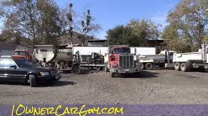 Semi Trucks For Sale: Old Semi Trucks For Sale
