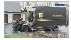 UPS Truck Catches Fire In Driveway Of Pennsylvania Home | KIRO-TV Deliveries Package Tracker Android Apps On Google Play Ups Can Now Give Uptotheminute Tracking For Your Packages On A Map Amazon Seeks To Ease Ties With Wsj Ups To Buy Coyote Logistics From Warburg Pincus Consumer News Rare Albino Truck Rebrncom Truck Crash Pictures Trucks From Around The World Motor Freight Impremedianet Delsol Delivery Service Across North Wales And Chester Add Zeroemissions Delivery Trucks Transport Topics