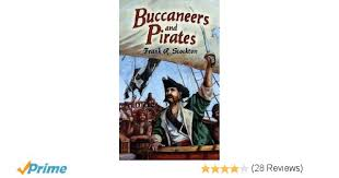 buccaneers and pirates dover maritime frank r stockton