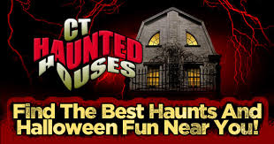 Spirit Halloween Hamden Ct by Connecticut Haunted Houses Your Guide To Halloween In Connecticut