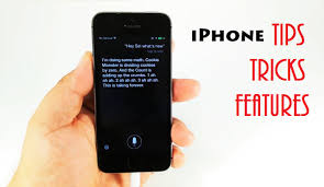 iPhone 5s Tips and Tricks