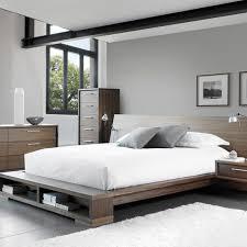 chambre comtemporaine mobilier nor sud mobilier de chambre à coucher contemporain