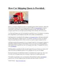 Calaméo - How Car Shipping Quote Is Provided Victim Of Fiery Austin Truck Accident That Caused Six Injuries To Trucking Company Website Design Top Logistics Companies Make Free Money The Next Unicorn Marketplace Rick Zullo Medium Industry A Key Component Growth In North Carolina Home Shelton 52 Best Infographics Images On Pinterest Infographic Briliant Business Plan Executive Summary Template Quality Freight Services And Driving Jobs Jrayl Transport Inc 20 Cadian Companies