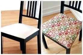 Chair Cushion Slipcovers Dining Room Seat For Modern Covers Home Design