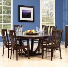 Tuscany Amish Dining Room Furniture Set