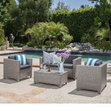 gray wicker patio furniture roselawnlutheran