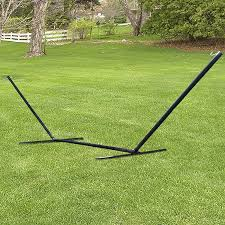 Amazon.com : Best Choice Products Hammock Stand 15' Solid Steel ... Fniture Indoor Hammock Chair Stand Wooden Diy Tripod Hammocks 40 That You Can Make This Weekend 20 Hangout Ideas For Your Backyard Garden Lovers Club I Dont Have Trees A Hammock And Didnt Want Metal Frame So How To Build Pergola In Under 200 A Durable From Posts 25 Unique Stand Ideas On Pinterest Diy Patio Admirable Homemade To At Relax Your Yard Even Without With Zig Zag Reviews Home Outdoor Decoration