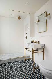 get the look predicts geometric cement tile as new