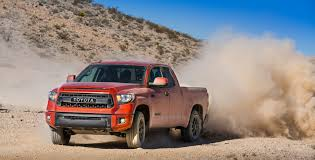 2015 Toyota Tundra TRD Review | Latest Cars And Reviews