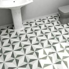 irene waterjet mosaic in honed snow white polished