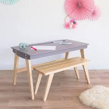 bureau enfant design mon test du bureau chouette fabrique modèle léopold un bureau